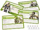 Настольная игра: Pathfinder. Колода дополнительных персонажей, фото 4