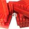 Полиуретановые подвижные  и неподвижные  опорные части, фото 3