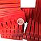 Полиуретановые подвижные  и неподвижные  опорные части, фото 2
