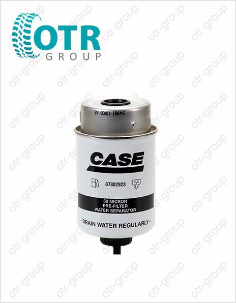 Фильтр на спецтехнику CASE 87802923