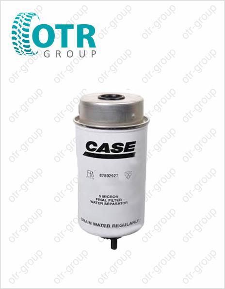 Фильтр на спецтехнику CASE 87802927