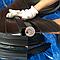 Резиновая гидрошпонка, фото 2