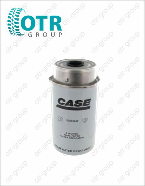 Фильтр на спецтехнику CASE 87803442