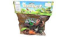 Набор насекомые 2С282