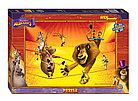 "Пазл ""Мадагаскар 3"" (DreamWorks) 120 элементов, в серии 8 шт., фото 2"
