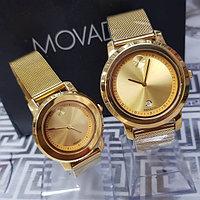 Часы MOVADO керамика+титан класса ЛЮКС, фото 1