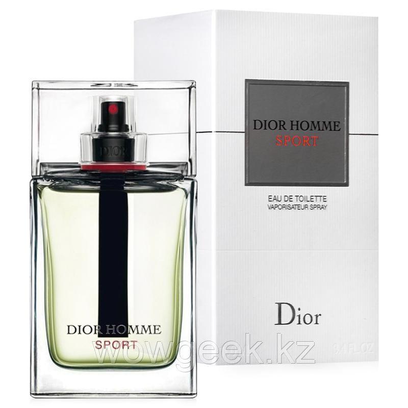 Мужской парфюм Christian Dior Homme Sport