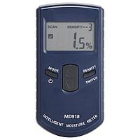 MD918 Бесконтактный измеритель влажности древесины, фото 1