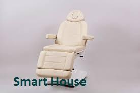 Кресло гидравлическое на платформе.