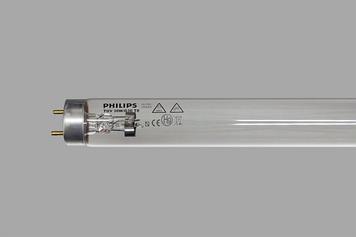 Лампа бактерицидная  TUV-30W G13 Philips