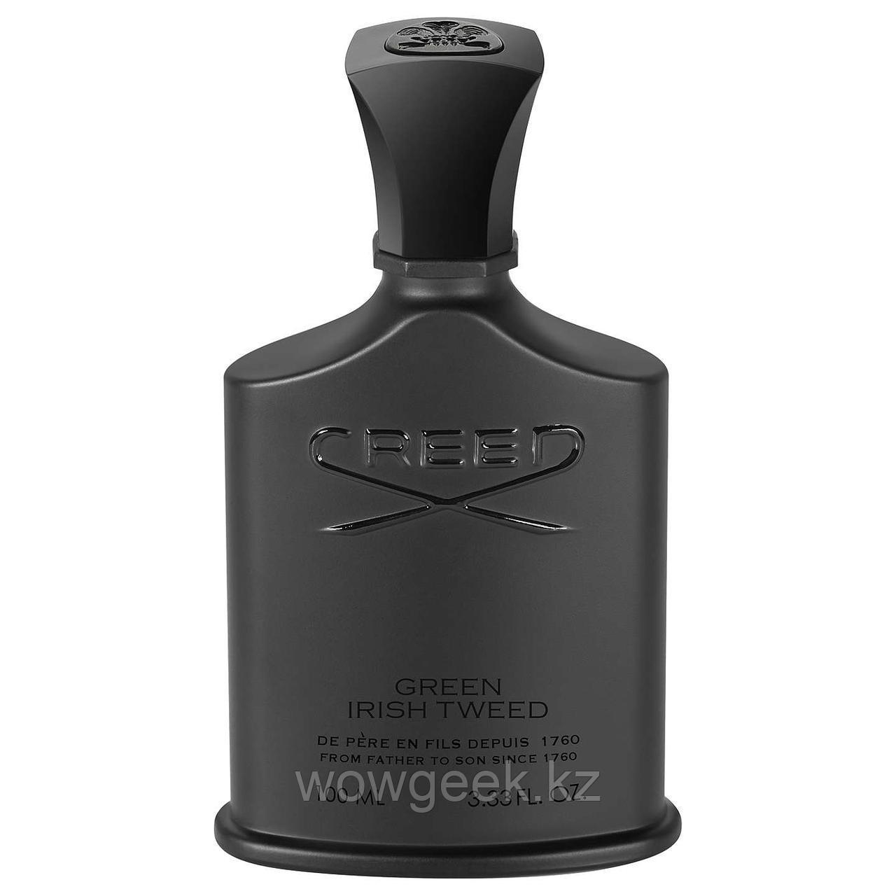 Мужской парфюм Creed Green Irish Tweed