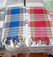Простынь-Полотенце для сауны Пештемаль 80*180 Турция, фото 2