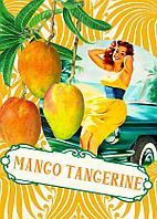 """Тропический релакс """"Ванильное манго"""" с массажем 70 мин"""