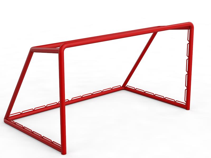 Ворота хоккейная детская