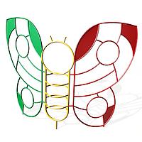 Игрушка-лаз «Бабочка»  (для дет сада)