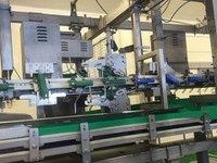 Автоматическая машина для филетирования грудки птицы MEYN RAPID HQ, фото 1