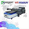 Широкоформатный уф принтер WT-9060UV