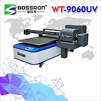 Широкоформатный уф принтер WT-9060UV, фото 1