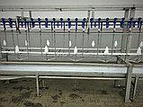 Полуавтоматическая линия обвалки конусов , фото 4