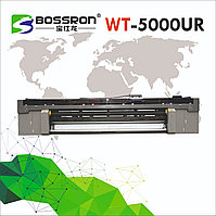 Широкоформатный рулонный уф принтер WT-5000UR/3300UR, фото 1