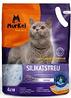 Murkel 4л (1.8 кг) Лаванда крупная фракция Силикагелевый наполнитель
