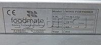 Оборудование для разделки крыла Foodmate, фото 1