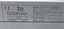 Оборудование для разделки крыла Foodmate