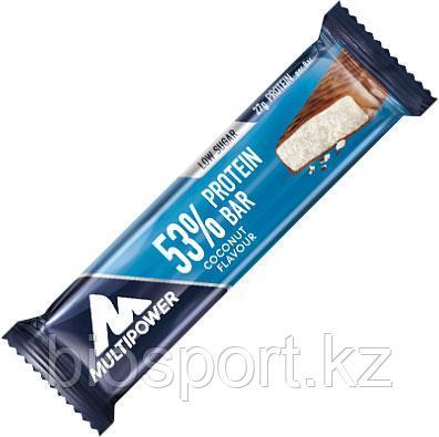 Протеиновый батончик Multipower 53% Protein Bar