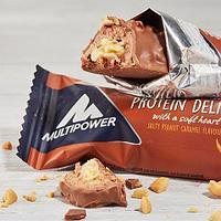 Протеиновый батончик Multipower  Protein Delight
