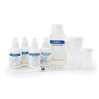 Hanna HI3822 тест-набор на сульфит HI3822