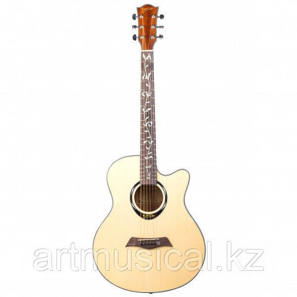 Гитара Deviser L-720b