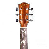 Гитара Deviser L-720b, фото 3