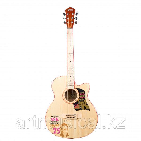 Гитара Caravan Music HS-4015NT