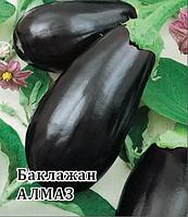 "Семена баклажан Алмаз  (1уп-50гр -13000шт )  ""Поиск"" Россия, фото 1"