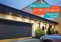 Гаражные секционные ворота RenoMatic light 2018 (Германия)