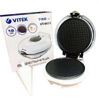Вафельница Vitek VT-6622