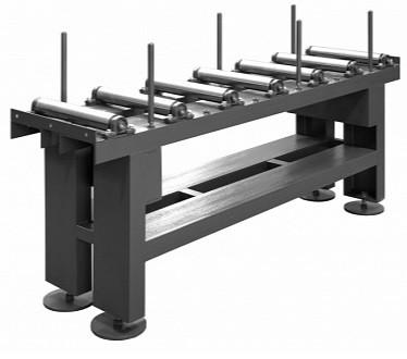 Рольганг усиленный STALEX 2000 мм
