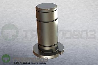 Ось колодки тормоза БЦМ-23.01.00.00.008-20