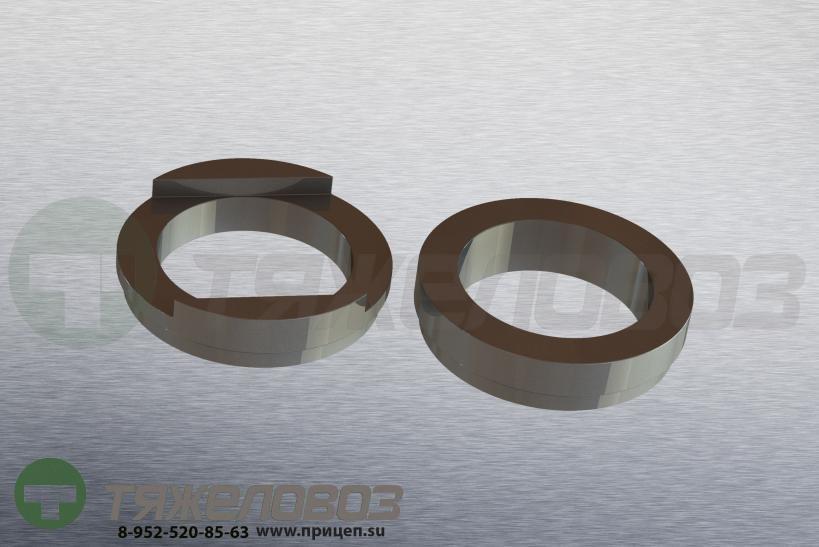Кольцо вварное ( пара) К-5762.00.00.005