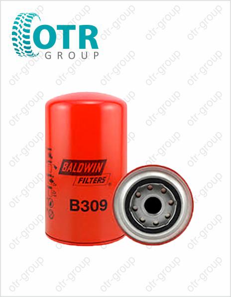 Фильтр на спецтехнику CASE 1811953-C1