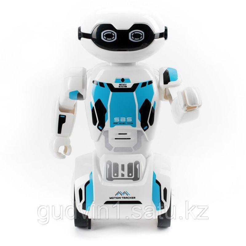 Робот Макробот 88045-1 синий