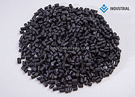 Полиамид ПА 6 вторичный (черный)