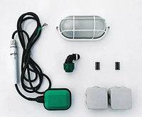 Аварийная сигнализация для септиков и автономных канализаций