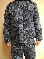 Военный камуфляж зимний, фото 1