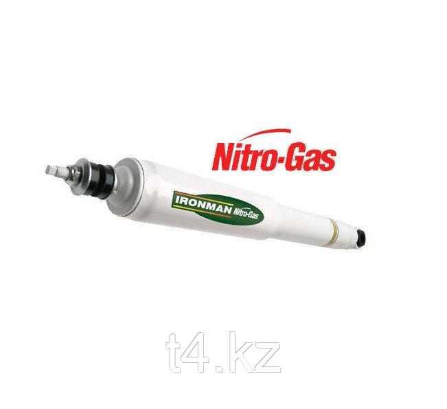 Nissan Xterra N50 амортизатор задний усиленный - IRONMAN 4X4 Gas