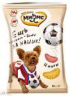 Мнямс чипсы для собак 80 г