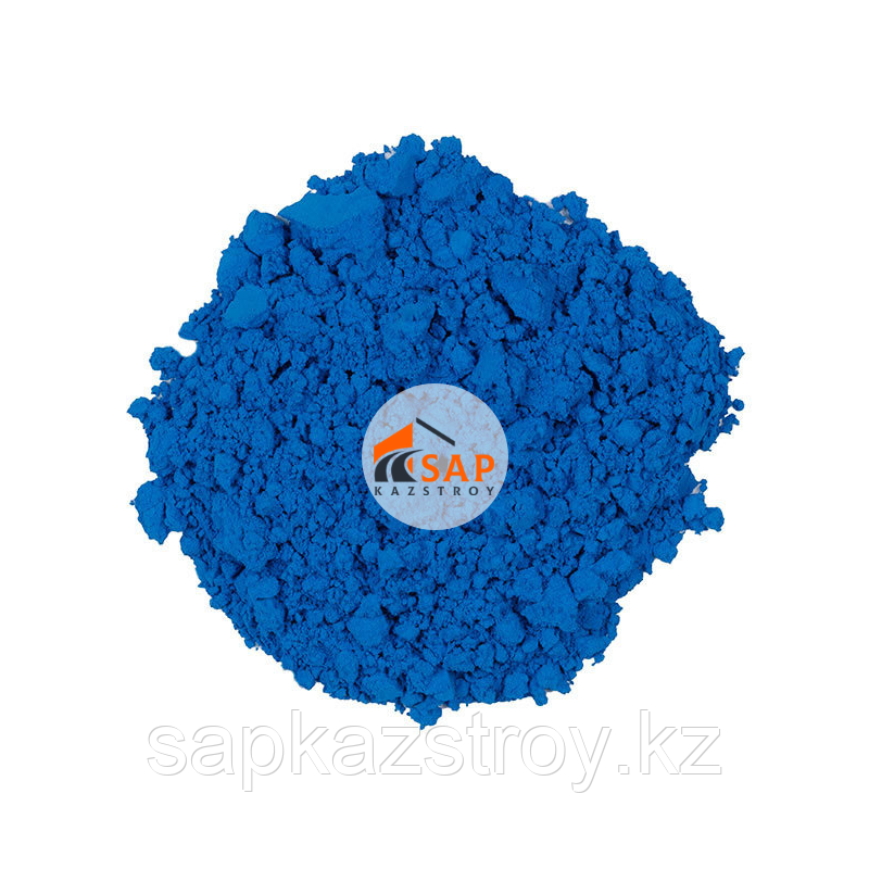 Пигмент синий (Китай)