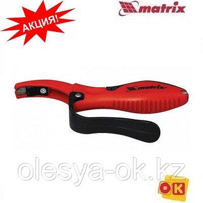 Точилка для ножниц и секаторов. MATRIX