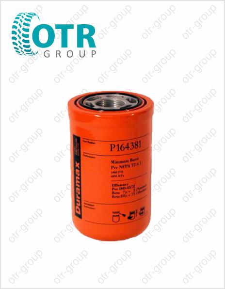 Фильтр на спецтехнику CASE 294721A1