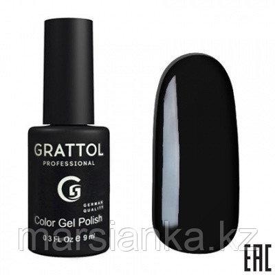 Гель лак Grattol 9мл 002. Производство Германия